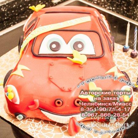 Торт праздничный фото равела