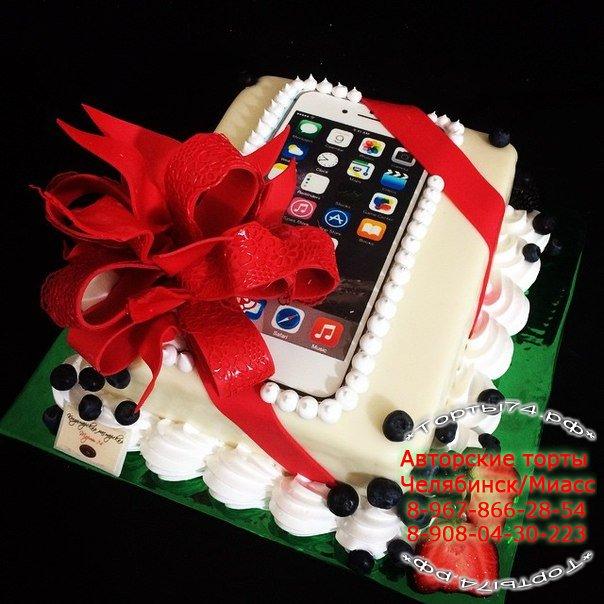 Фото торт 6
